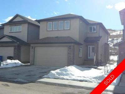 Sherwood Calgary House for sale:  3 bedroom 2,283.04 sq.ft. (Listed 2013-03-29)