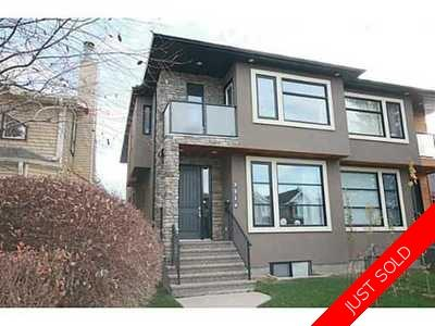 Killarney Glengarry Duplex for sale:  4 bedroom 2,034.40 sq.ft. (Listed 2014-11-07)